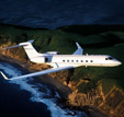 New Business Jet Sales Through 2017