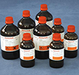 Honeywell Burdick & Jackson Pure and Analytical Grade Solvents for organic synthesis and precision cleaning and extractions